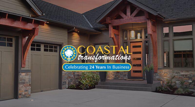 Coastal Transformatioins